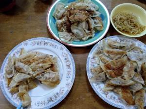 ホーム食4